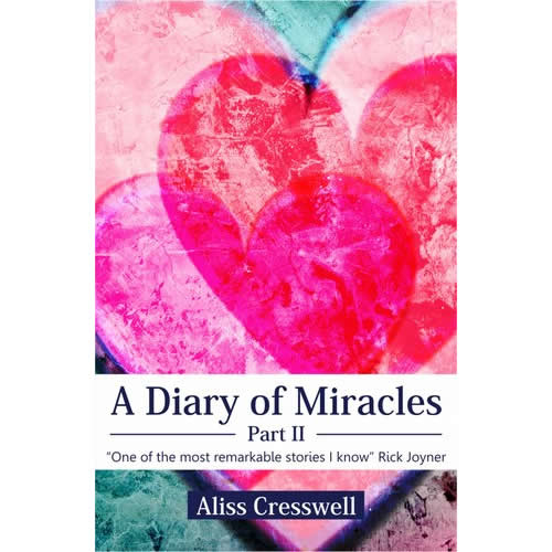 Diary of Miracles Part 2
