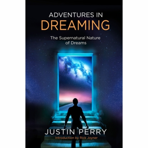 Adventures in Dreaming by Justin Perry