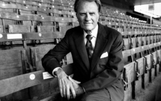 Dr Billy Graham's passing marks a new era by Aliss Cresswell