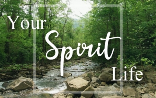 YOUR SPIRIT LIFE with Aliss Cresswell